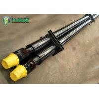 China 127mm Water Well Drill Pipe Underground Drill Pipes  Different Lengths on sale