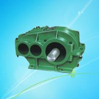 Best Cyclinder Gearbox Gear Reducer Ratio 8.53 To 48.57 ZQ250/350/400/500/650/750/850/1000 wholesale