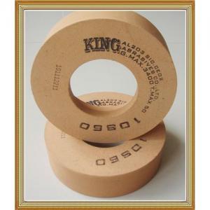 Cheap China 10S glass polishing wheel for suntech machine for sale