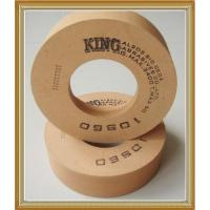 Buy cheap China 10S glass polishing wheel for suntech machine from wholesalers