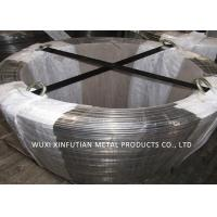 Best 302 303 304 Stainless Steel Wire Roll Slight Magnetism For Medical Project wholesale