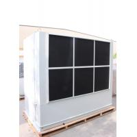 Commercial Heavy duty 75kW Air Conditioning Package Units 380V / 50Hz