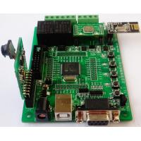 Buy cheap Printed PCB Fabrication and Assembly RFID STM32 Developing Circuit MCU from wholesalers