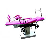 China Surgical Operating Table , CE ISO Electric Obstetric Table on sale