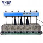 Best Automatic Drug Testing Instrument Medical 6 Vessels Dissolution Tester CE Certification wholesale
