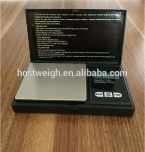 Best ShenZhen produce 650g / 0.01g Mini LCD Digital Scale Pocket Gram Scales wholesale