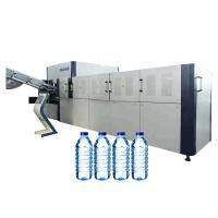 Best 16000BPH Full Automatic 3 In 1 Water Filling Machine , Water Bottling System wholesale