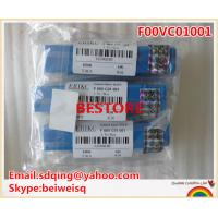 Buy cheap Genuine Common rail injector control valve F00VC01001 made in UK from wholesalers