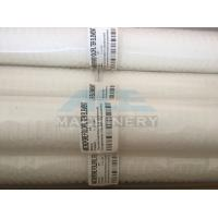 China High Flow Rate Bag Filter System Industrial Grade Series Single Bag Cartridge Filters In Water System on sale