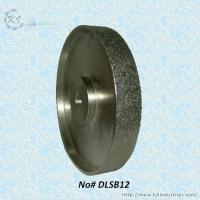 Best Diamond Electroplated Grinding Wheels for Lapidary and Glass wholesale