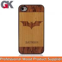 Best Cheapest wood chip for iphones 4/4s/4g wholesale