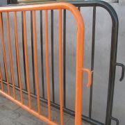Best Temporary Pedestrian Barricade with 1.1m and 1.2m Height wholesale