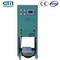 Best R134A / R22 Recovery Machine wholesale