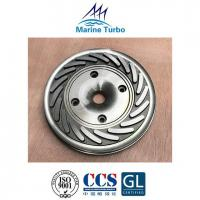 China T- MAN Turbocharger / T- TCR12 Marine Turbo Diffuser For Four Stroke Diesel Engines And Gas Engines on sale