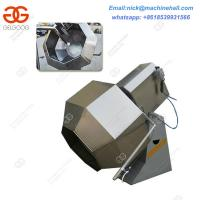 Best Potato Chips Flavoring Equipment Price|French Fries Flavoring Machine|Potato Chips Flavoring  Machine for Sale wholesale