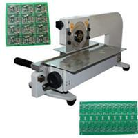 Best Precision CAB bade PCB Separator Machine , PCB Depaneling Equipment wholesale