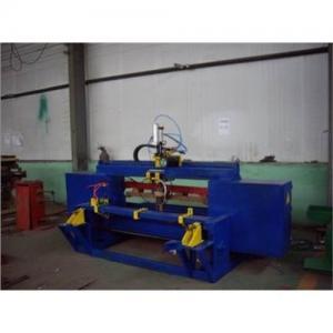 Best steel grating mesh welding machine wholesale