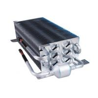 China Corrugated Finned Tube Heat Exchanger 50x50mm 38x33mm Different Size Available on sale