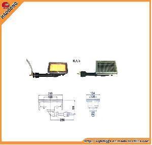 Best Industrial Gas Oven Burner HD82 wholesale