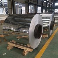 Buy cheap Industrial AA1060 H24 Polished Aluminum Sheet Metal Width 200mm-1300mm from wholesalers