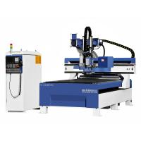 Best Taiwan Syntec 6MA Cnc Production Line Cabinet Door Making Equipment 20 Tools wholesale