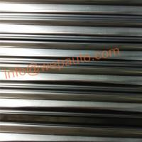 Best Induction hardened and hard chrome plated bars of the material  bearing steel. SUJ2 wholesale