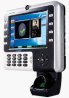 Best Fingerprint Employee Time Recorder With Door Access Control (HF-iclock2800) wholesale