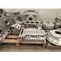 China ISO9001 Factory Customized Precision Iron Sand Casting Mould for Transmission Housing on sale