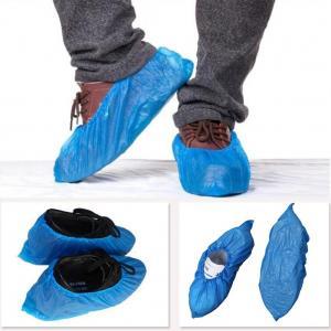 Best Automatic Disposable Non Woven Shoe Cover Machine wholesale
