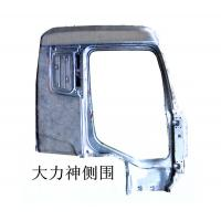 Best Side Panels of Dongfeng Dalishen Truck Steering Cabins Steel Parts Replacement wholesale