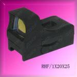 Best New Dontop Rifle Scope/Red DOT Riflescope 1x17x23 wholesale