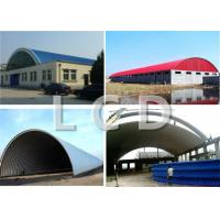 No - Girder Metal Sheet Roof Roll Forming MachineFor Galvanized Steel Roof