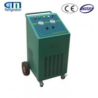 Best R22 / R410A CM7000 Refrigerant Reclaiming Equipment At 60kg/H Vapor Recovery Rate wholesale