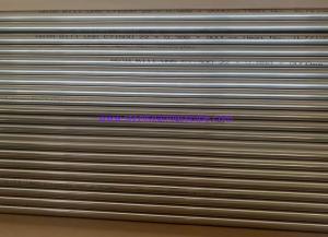 Best ASTM B111 ASME SB111 C71500 Seamless Copper Nickel Alloy Pipe wholesale