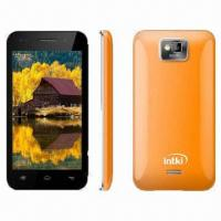 Best Dual DIM/Standby GSM Smartphone with Android 2.3.6 OS wholesale