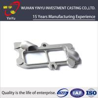 Best Professional Cast Carbon Steel Products , High Manganese Steel Casting Services wholesale