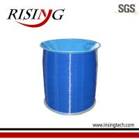 Best Various size 0.70-2.00mm Nylon coated wire for twin wire & single loop wire wholesale