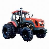 China Wheel Tractor, 4WD Diesel Engine, 140HP on sale