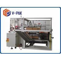 Best High Performance Case Erector Machine Adjustable With 625 - 650mm Worktable wholesale