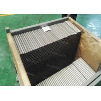 Best Vehicle Steel Tubes And Pipes , Hollow Thin Wall Seamless Steel Tube For Cam wholesale