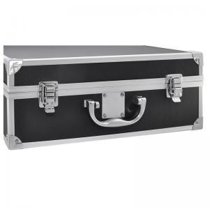 Best High Performance Metal Flight Case With Foam wholesale