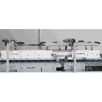 Best ZH-1100S Series Automatic High-speed One side box Gluing Folding Machine wholesale