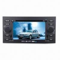 Best Car DVD Player TOYOTA REIZ Car DVD 6.2'' HD Digital Touchscreen Player (2007-2009) wholesale