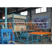 Best Recycling Paper Egg Tray Production Line Capacity 3000-4000pcs / Hour wholesale