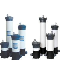 Best Durable Whole House Water Filter Housing With Cartridge Elements High Precision wholesale