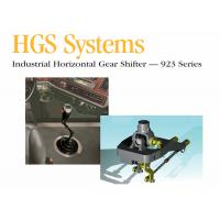 Cheap Industrial Horizontal Manual Transmission Shifter HGS System 923 Series for sale