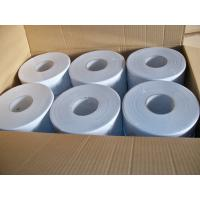 China Commercial Household Strong Water Absorption Toilet Tissue Paper on sale