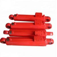 Best Heavy Duty Telescopic Hydraulic Cylinder /  Truck Telescopic Cylinder wholesale