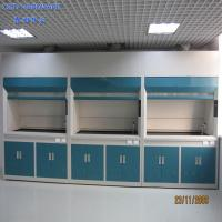 Cheap PP laboratory cabinet/PP fume hood/portable chemical fume hood for laboratory for sale