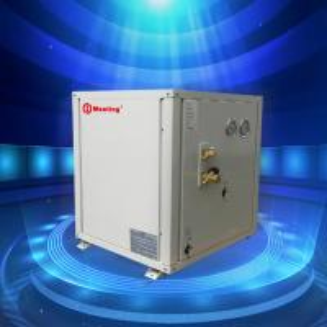 Best Meeting Split System Heat PumpIntelligent Microcomputer Controller 657 * 557 * 700mm wholesale